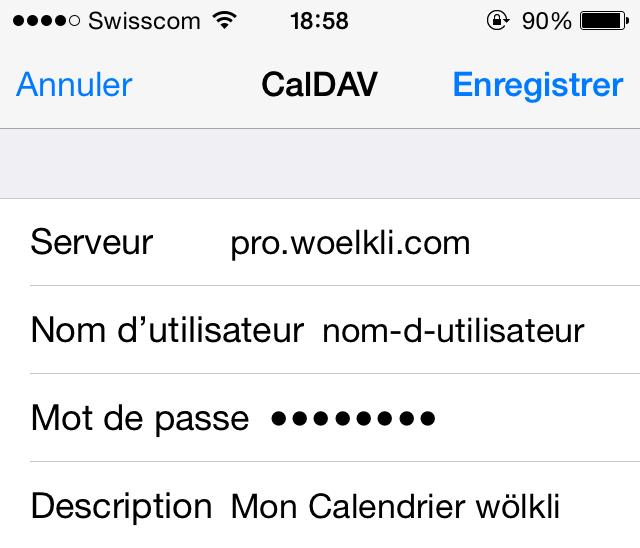 Mon Calendrier Fr.Calendrier Et Carnet D Adresses Pour Macos Calendar Et Macos